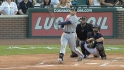 Freeman's two-run dinger