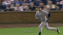 Jeter's two-run dinger