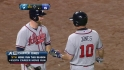 Chipper's solo dinger
