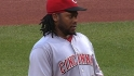 Cueto&#039;s complete-game gem