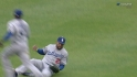 Kemp's spectacular catch