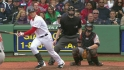 Sweeney's RBI double
