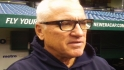 Maddon on momentum