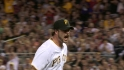 Grilli escapes trouble