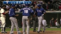 Beltre&#039;s go-ahead homer