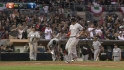 Stanton&#039;s towering home run