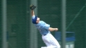 Maier&#039;s leaping grab