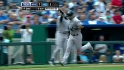 Swisher&#039;s solo homer