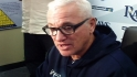 Maddon pleased with homestand