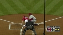 Harper steals home