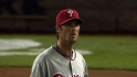 Hamels&#039; superb outing