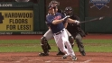Duncan&#039;s RBI double