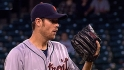 Fister's fantastic outing