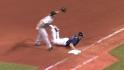 Konerko&#039;s unassisted double play