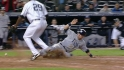 Soriano&#039;s wild pitch