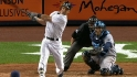 Ibanez&#039;s two homers