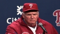 Manuel talks pitching struggles