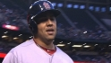Beltran&#039;s six RBIs
