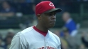 Chapman reaches 101 mph