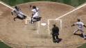 Giambi&#039;s RBI double