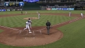 Escobar&#039;s RBI double