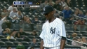 Soriano closes out the eighth