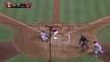 D-backs throw out Furcal