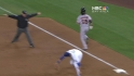 Lincecum's RBI single