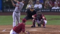 Carpenter&#039;s two-run double