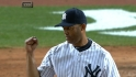 Mariano&#039;s 608th save