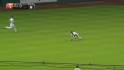 Schafer&#039;s diving catch