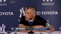 Girardi updates on Gardner