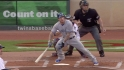 Lawrie&#039;s RBI single