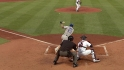 Lawrie&#039;s second RBI single