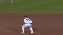 Middlebrooks' leaping snag