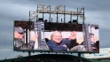 A Fenway tribute to Carl Beane