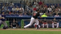 Infante&#039;s RBI single