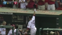Beltran&#039;s second homer