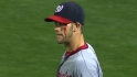 Harper&#039;s injury