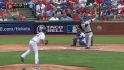 Trumbo&#039;s two-run blast