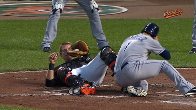 Showalter welcomes rule change on collisions
