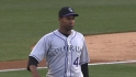 Nicasio&#039;s stellar start