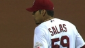Salas&#039; quality relief