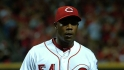 Chapman&#039;s dominant relief