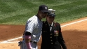 Cpl. Leavey and Sgt. Rex honored