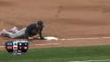 Freeman&#039;s diving stop
