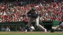 Freeman&#039;s RBI double