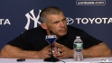 Girardi on Pettitte&#039;s return