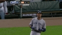 Jeter passes Yount