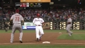 Victorino&#039;s triple